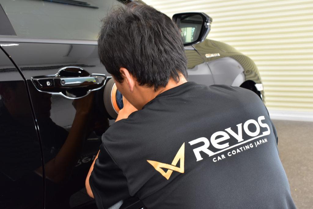 RevoS1周年誕生祭、G・W期間中の営業日のご案内!!