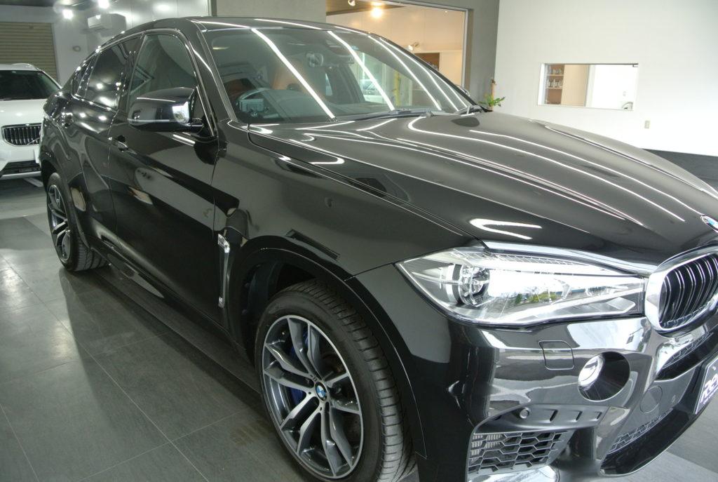BMW X6様 「Re125s」