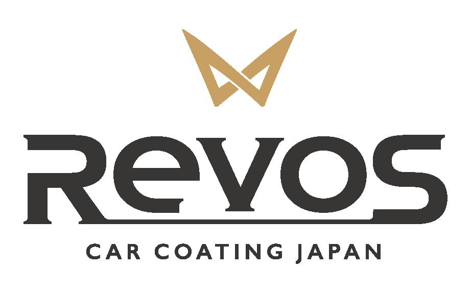 RevoS / そのカーコーティングは芸術の域へ